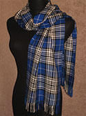 Tartan Scarves and Sashes